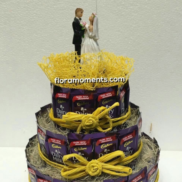 Couple Tower